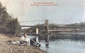 The Garonne sides